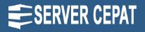 Server Cepat - Webhosting Cepat